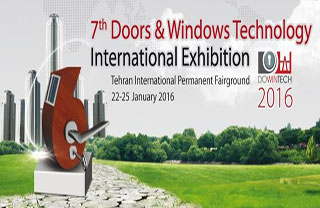 7th Doors & Windows Technology International Exhibition (Do-Win Tech 2016)
